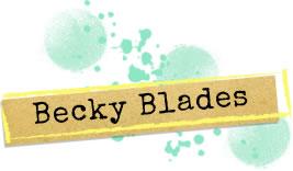 Becky Blades
