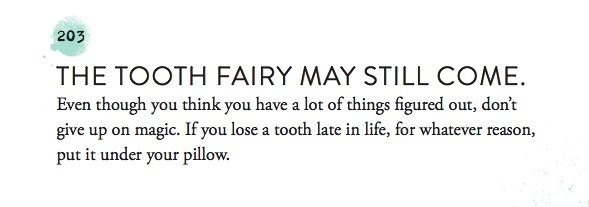 #5 Huff Tooth Fairy