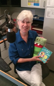 "Kaye McIntyre believes in the sock monster and the wisdom of ""Do Your Laundry or You'll Die Alone."""