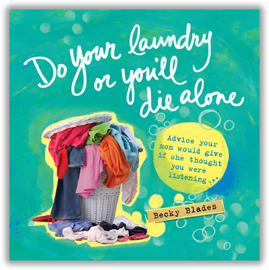Do Your Laundry book cover